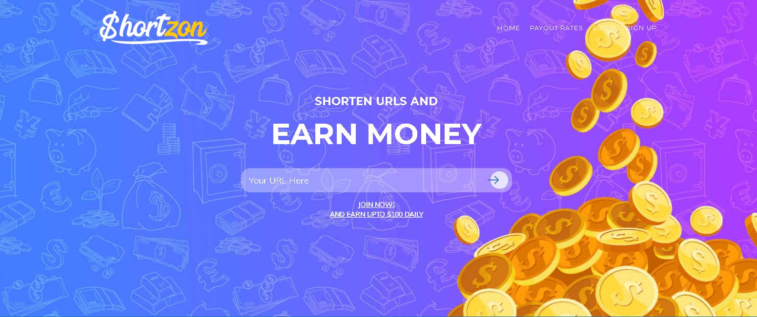 Shortzon.com